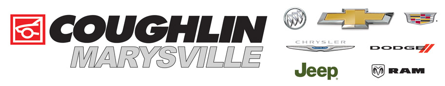 Coughlin Marysville Logo